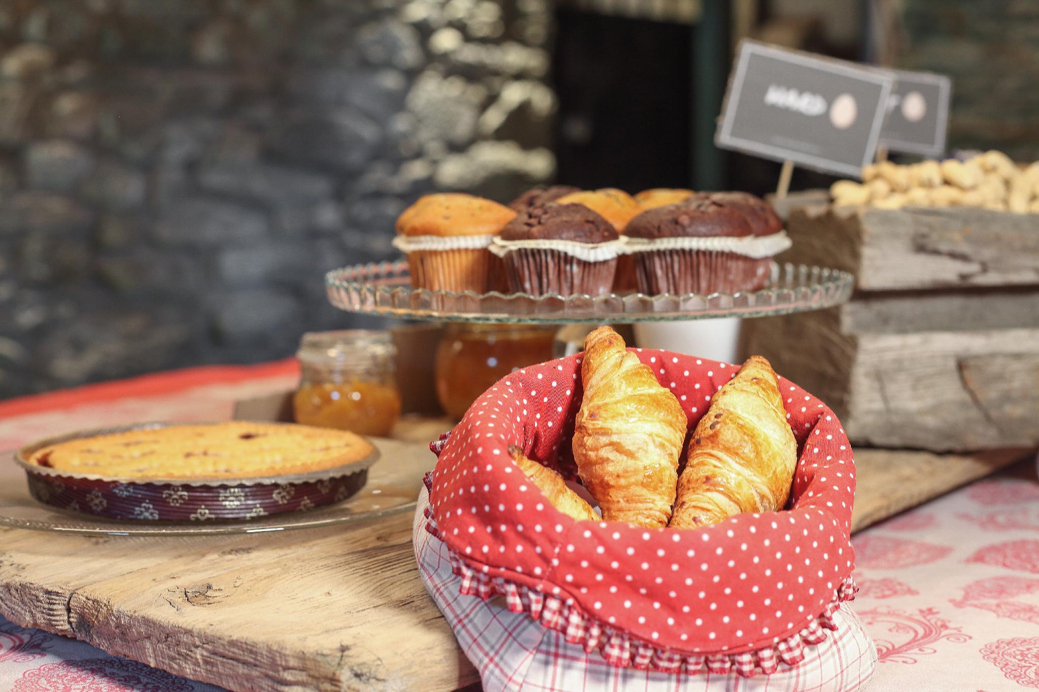 #colazione,#banchetti,#muffin