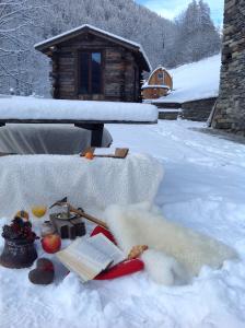 Rhemy, bernardo, Aosta, benessere